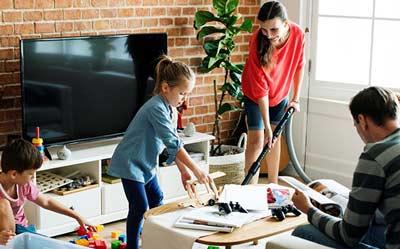 3 Metode care fac copiii să asculte de părinți