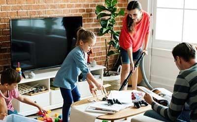 3 Methods to Get Your Children to Listen